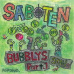 BUBBLY'S part.1/smile